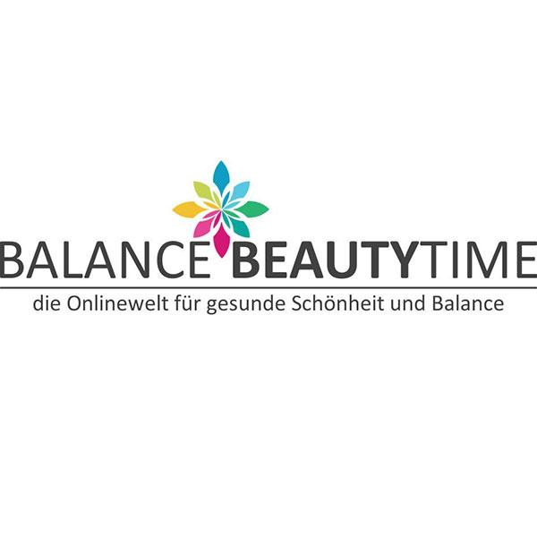 Balance Beauty Time