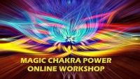 Magic Chakra Power - Höhere Chakren